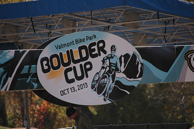 Boulder Cup Cyclocross Race at Valmont Bike Park